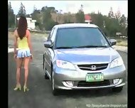 FHM Model Philippines sex tape - scene 5
