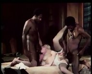 Connie Peterson Interracial Anal Pt.2