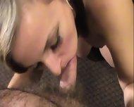 Busty BBW Wife