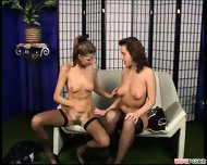 Girls will be Girls Scene #2